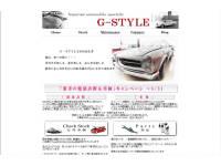 G−STYLE (有)ジースタイル