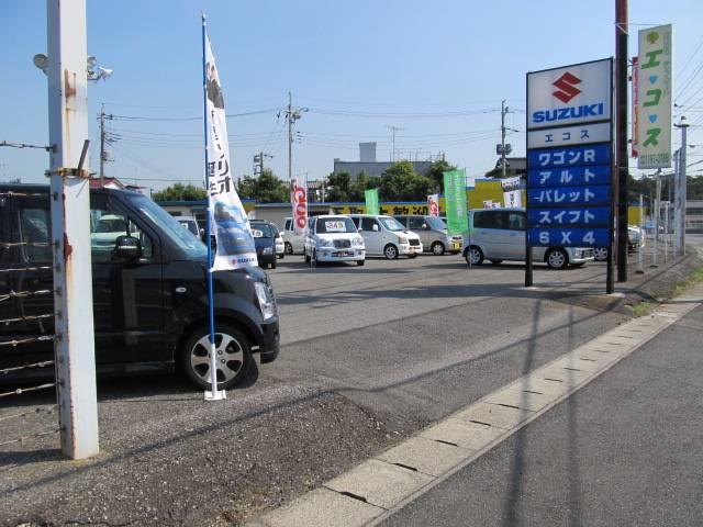 [千葉県]軽自動車専門店 エコス (有)ジェイオート