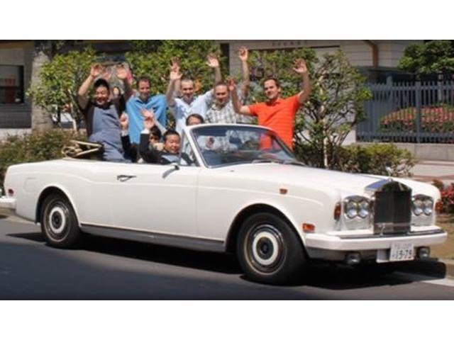 JU(日本中古自動車販売協会連合会)に加盟しており中古車自動車販売士資格をもつスタッフが対応致します