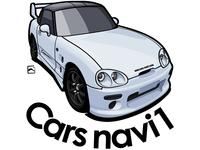 Cars navi1 カーズ・ナビワン