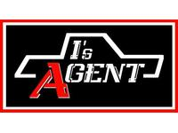 I's AGENT  アイズエージェント