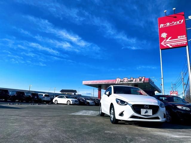 カーネーション熊谷店です!格安のお車を取り揃えております。在庫車両はグループ全体600台以上!