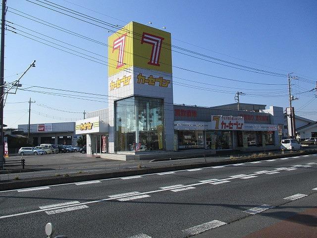 [埼玉県]カーセブン越谷店
