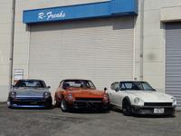 R−Freaks 株式会社アール・フリークス千葉野田本店 旧車専門店