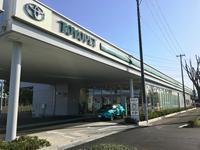 埼玉トヨペット(株) 鶴ヶ島支店