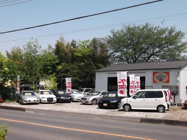 (株)H&Tガレージの店舗画像