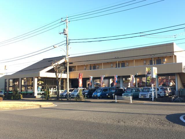 (有)カーショップ エス 本店の店舗画像