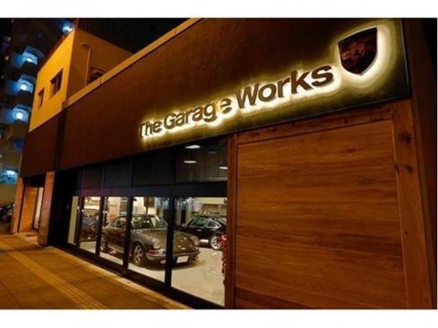 [東京都]The Garage Works ザ・ガレージワークス