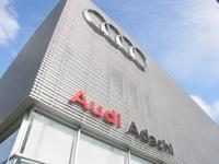 Audi Approved Automobile 足立