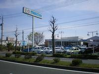 静岡マツダ 住吉バイパス店