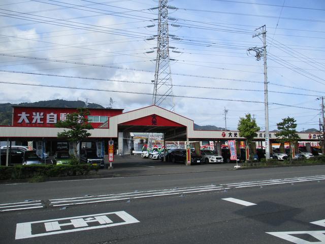 [静岡県]タイコー自動車(株)焼津店
