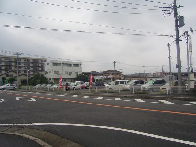 [静岡県]イナモ自動車