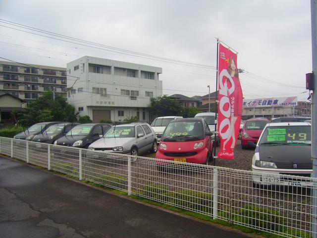 新車販売のご相談もお気軽に!!