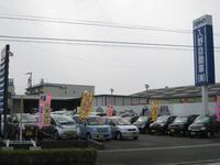 入野自動車(株) とうめい