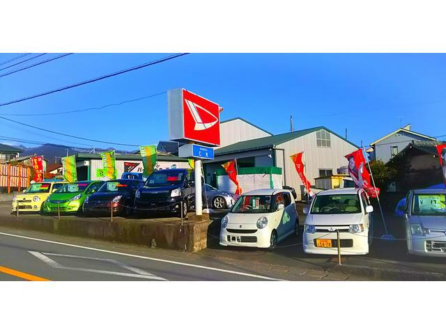 [静岡県]仁光自動車