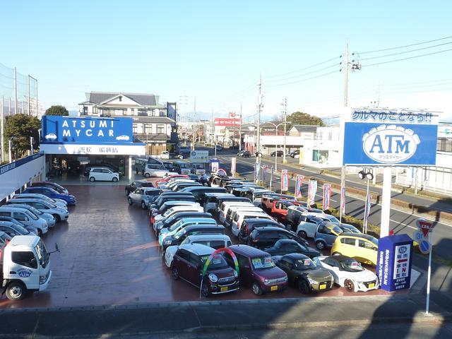 アツミマイカー浜松船越店(1枚目)