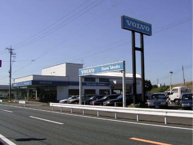 ボルボカーズ浜松 掛川サービスショップの店舗画像