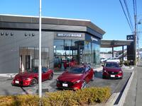 静岡マツダ 藤枝西店