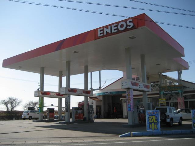 エネオス・Dr Drive店が全5ヵ所あり、セルフ店は24時間営業です。全SS整備士在籍で安心です。