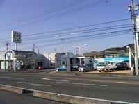 静岡マツダ 島田店