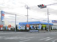 ネッツトヨタ静浜(株) サンストリート浜北店