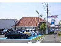 トヨタカローラ東海 カーランド浜北マイカーセンター