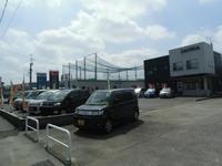 (有)三和自動車 新車販売カーベル掛川店