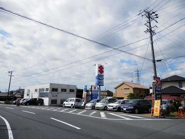 [静岡県]古橋自動車
