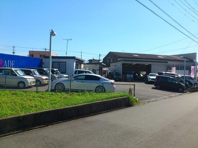 [静岡県]Autoselection MAKITRADE マキトレード 真輝商事株式会社