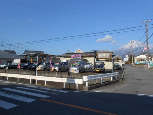 [静岡県]Motor Vehicle
