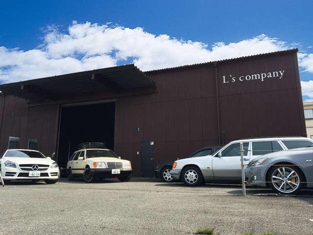 L's company エルズカンパニーの店舗画像