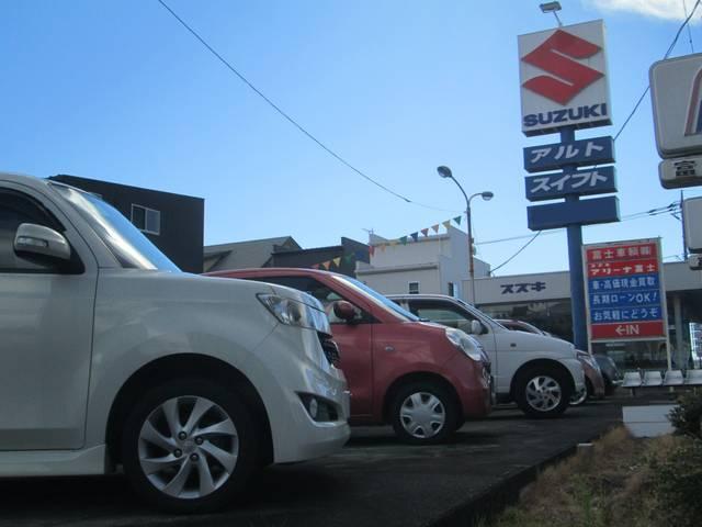 ビック自動車の店舗画像