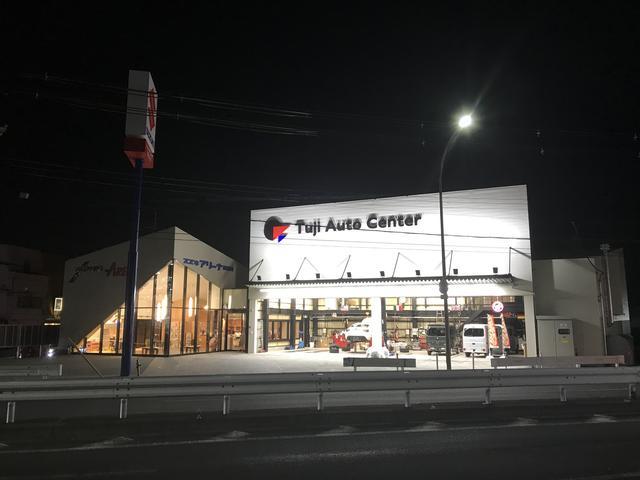 [大阪府](株)ツジオートセンター 本店 スズキアリーナ寝屋川北