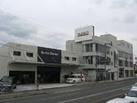 株式会社サンコーエアポート大阪