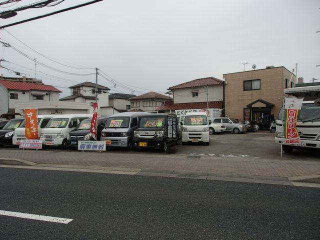 [兵庫県]阪神オートプラザ