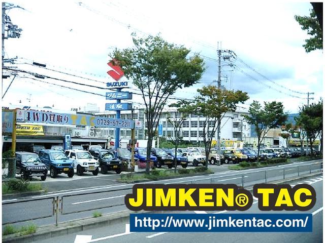 [大阪府]JIMKEN TAC (株)タック