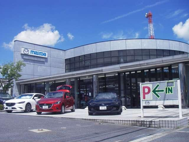 株式会社 関西マツダ 瓢箪山ユーカーランドの店舗画像