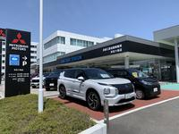 京都三菱自動車販売(株) クリーンカー十条