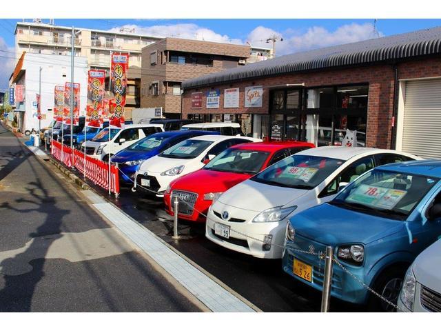 (株)くるま屋スピッツ 新車市場カーベル姫路西店(1枚目)