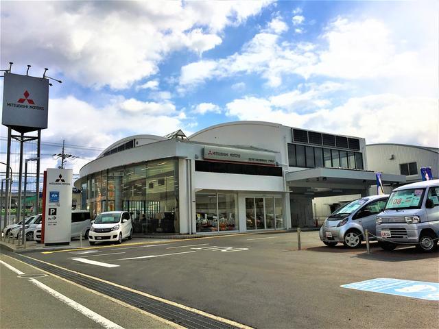 [大阪府]西日本三菱自動車販売(株) クリーンカー門真