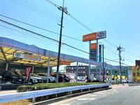 トヨタカローラ大阪(株) U−Car大東店