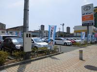 トヨタカローラ神戸(株)名神尼崎マイカーセンター