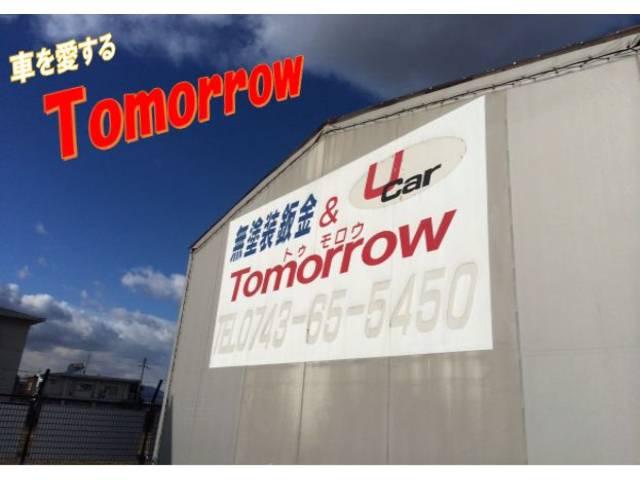 [奈良県]デントリペア  Tomorrow