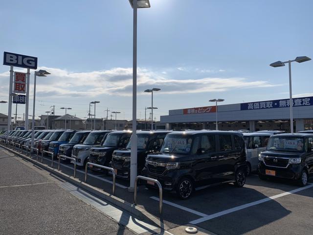 ビッグモーター びわ湖守山店の店舗画像