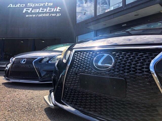 トヨタのVIPセダン系を中心に、ドレスアップした車輌を常時40台以上展示!