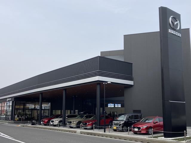 [滋賀県]株式会社 京滋マツダ守山ユーカーランド