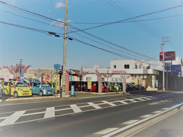 [京都府]京都ダイハツ販売株式会社 U−CAR舞鶴店