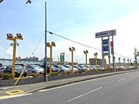 大阪トヨペット(株)U−Carランド岸和田店