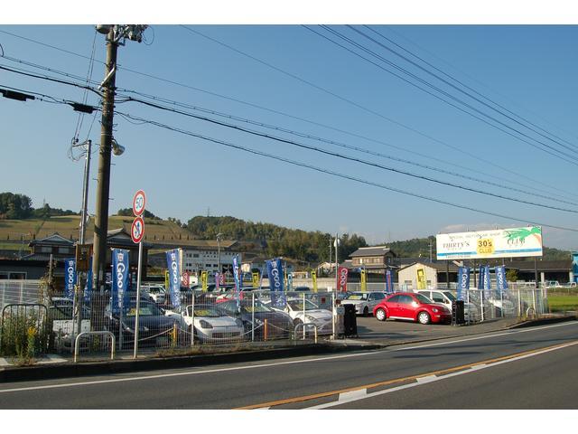 [滋賀県]Cars Shop サーティーズ・クラブ
