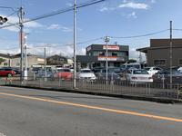 TAX泉北  新栄自動車